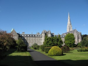 National University of Ireland Maynooth, North Campus